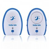 Interfon Baby Mix Baby Monitor 0420 Blue